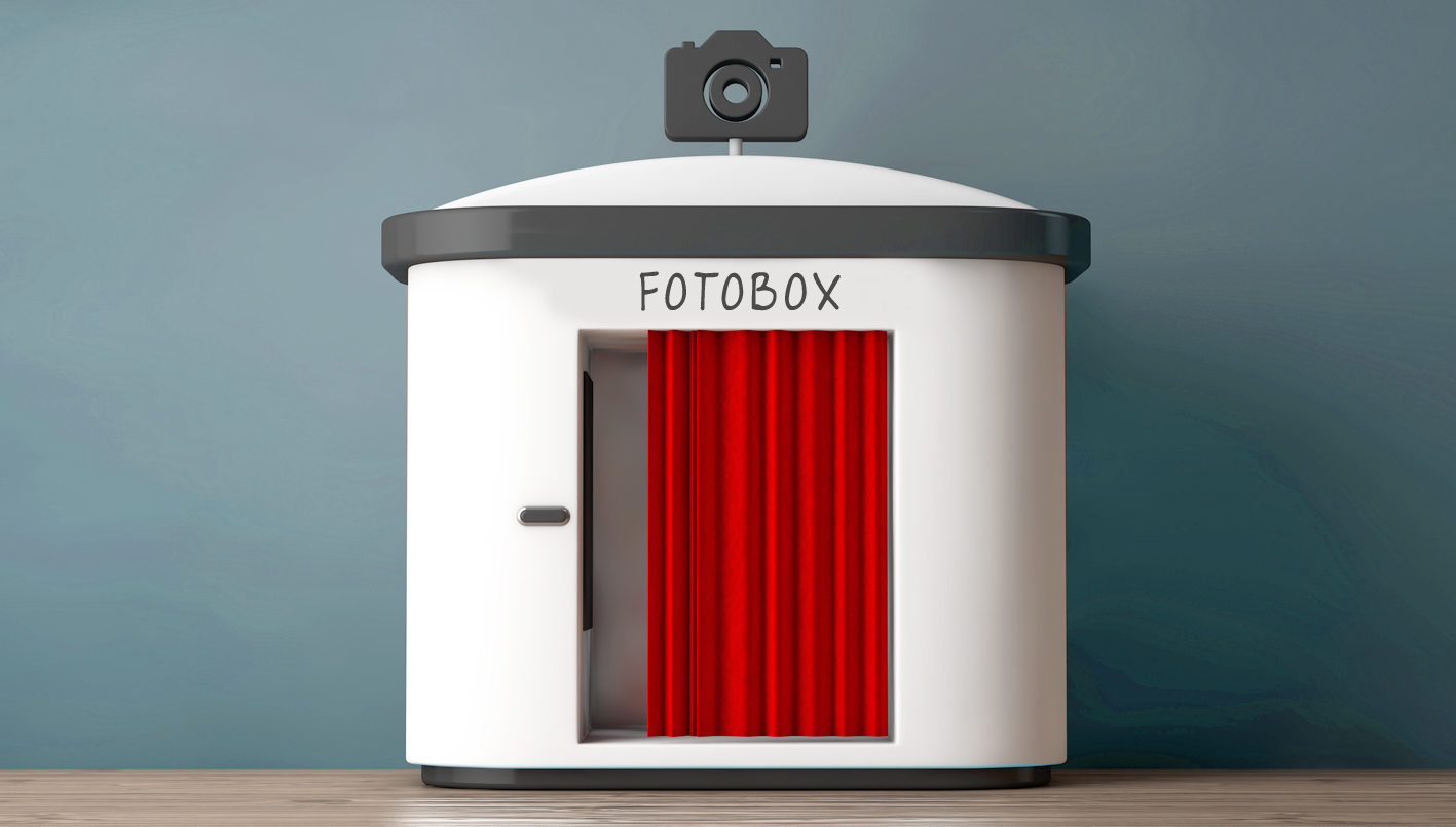 Fotobox Raspberry Pi